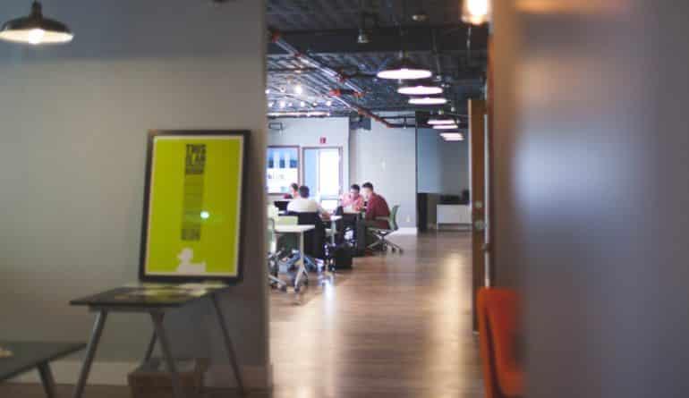 startup iroda